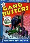 Gang Busters #17 Comic Books - Covers, Scans, Photos  in Gang Busters Comic Books - Covers, Scans, Gallery