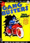 Gang Busters #4 Comic Books - Covers, Scans, Photos  in Gang Busters Comic Books - Covers, Scans, Gallery
