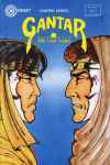 Gantar: The Last Nabu #2 Comic Books - Covers, Scans, Photos  in Gantar: The Last Nabu Comic Books - Covers, Scans, Gallery