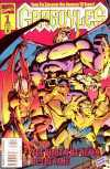 Gargoyles #1 Comic Books - Covers, Scans, Photos  in Gargoyles Comic Books - Covers, Scans, Gallery