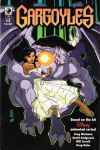 Gargoyles #2 Comic Books - Covers, Scans, Photos  in Gargoyles Comic Books - Covers, Scans, Gallery