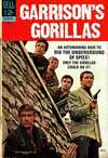 Garrison's Gorillas #2 comic books - cover scans photos Garrison's Gorillas #2 comic books - covers, picture gallery