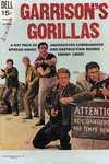 Garrison's Gorillas #5 Comic Books - Covers, Scans, Photos  in Garrison's Gorillas Comic Books - Covers, Scans, Gallery