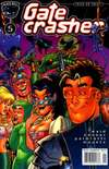 Gatecrasher #5 comic books - cover scans photos Gatecrasher #5 comic books - covers, picture gallery