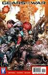 Gears of War #10 Comic Books - Covers, Scans, Photos  in Gears of War Comic Books - Covers, Scans, Gallery
