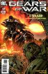 Gears of War #17 comic books for sale