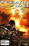 Gears of War #18 Comic Books - Covers, Scans, Photos  in Gears of War Comic Books - Covers, Scans, Gallery