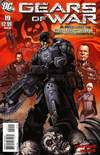 Gears of War #19 Comic Books - Covers, Scans, Photos  in Gears of War Comic Books - Covers, Scans, Gallery