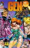 Gen 13 comic books