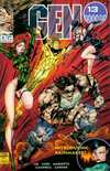 Gen 13 #2 comic books - cover scans photos Gen 13 #2 comic books - covers, picture gallery