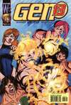 Gen 13 #13 comic books - cover scans photos Gen 13 #13 comic books - covers, picture gallery