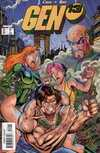 Gen 13 #22 comic books - cover scans photos Gen 13 #22 comic books - covers, picture gallery
