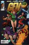 Gen 13 #35 comic books - cover scans photos Gen 13 #35 comic books - covers, picture gallery
