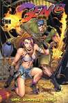 Gen 13 #4 cheap bargain discounted comic books Gen 13 #4 comic books