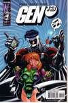Gen 13 #44 comic books - cover scans photos Gen 13 #44 comic books - covers, picture gallery