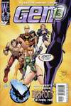 Gen 13 #50 comic books - cover scans photos Gen 13 #50 comic books - covers, picture gallery