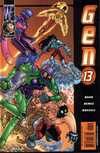 Gen 13 #57 comic books - cover scans photos Gen 13 #57 comic books - covers, picture gallery