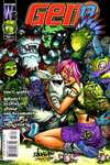 Gen 13 #58 comic books - cover scans photos Gen 13 #58 comic books - covers, picture gallery
