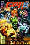 Gen 13 #60 comic books - cover scans photos Gen 13 #60 comic books - covers, picture gallery