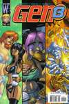 Gen 13 #62 comic books - cover scans photos Gen 13 #62 comic books - covers, picture gallery