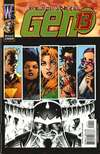 Gen 13 #2000 comic books - cover scans photos Gen 13 #2000 comic books - covers, picture gallery