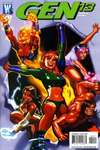 Gen 13 #20 comic books for sale