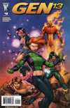 Gen 13 #9 comic books - cover scans photos Gen 13 #9 comic books - covers, picture gallery