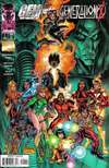 Gen 13/Generation X #1 comic books - cover scans photos Gen 13/Generation X #1 comic books - covers, picture gallery
