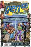 Gen 13 Interactive # comic book complete sets Gen 13 Interactive # comic books