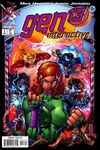 Gen 13 Interactive #3 comic books - cover scans photos Gen 13 Interactive #3 comic books - covers, picture gallery