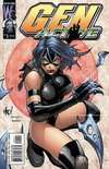 Gen Active #1 Comic Books - Covers, Scans, Photos  in Gen Active Comic Books - Covers, Scans, Gallery