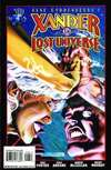 Gene Roddenberry's Xander in Lost Universe #6 comic books - cover scans photos Gene Roddenberry's Xander in Lost Universe #6 comic books - covers, picture gallery