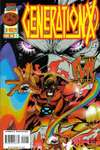 Generation X #15 comic books for sale