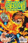Generation X #23 comic books for sale