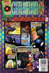 Generation X #4 comic books for sale