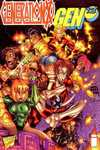 Generation X/Gen 13 #1 comic books - cover scans photos Generation X/Gen 13 #1 comic books - covers, picture gallery
