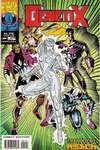 Genetix #5 Comic Books - Covers, Scans, Photos  in Genetix Comic Books - Covers, Scans, Gallery