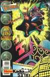 Geomancer #8 comic books - cover scans photos Geomancer #8 comic books - covers, picture gallery