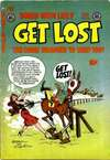 Get Lost #3 Comic Books - Covers, Scans, Photos  in Get Lost Comic Books - Covers, Scans, Gallery