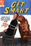 Get Smart #4 Comic Books - Covers, Scans, Photos  in Get Smart Comic Books - Covers, Scans, Gallery