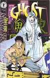 Ghost #2 comic books - cover scans photos Ghost #2 comic books - covers, picture gallery