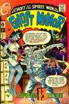 Ghost Manor #13 Comic Books - Covers, Scans, Photos  in Ghost Manor Comic Books - Covers, Scans, Gallery