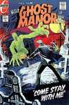 Ghost Manor #14 Comic Books - Covers, Scans, Photos  in Ghost Manor Comic Books - Covers, Scans, Gallery
