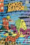 Ghost Manor #15 comic books for sale