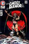 Ghost Manor #21 comic books - cover scans photos Ghost Manor #21 comic books - covers, picture gallery