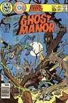Ghost Manor #31 comic books for sale