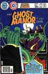 Ghost Manor #38 Comic Books - Covers, Scans, Photos  in Ghost Manor Comic Books - Covers, Scans, Gallery