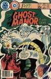 Ghost Manor #40 comic books - cover scans photos Ghost Manor #40 comic books - covers, picture gallery