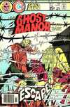 Ghost Manor #41 comic books for sale
