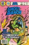 Ghost Manor #44 Comic Books - Covers, Scans, Photos  in Ghost Manor Comic Books - Covers, Scans, Gallery